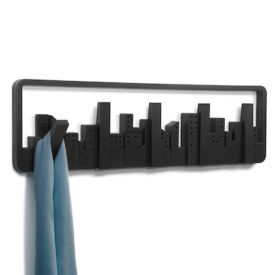 Skyline Multi Hook - Black - Image 2