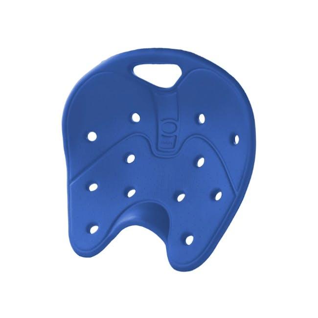 BackJoy Sitsmart Posture Core - Aegean Blue - 1