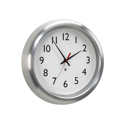 Station Wall Clock - Image 2