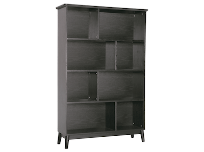 Howard High Bookcase - Image 1