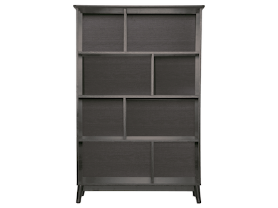 Howard High Bookcase - Image 2
