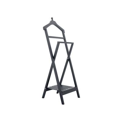 Xavier Clothes Rack - Black - Image 1