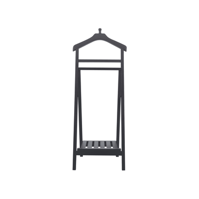 Xavier Clothes Rack - Black - Image 2