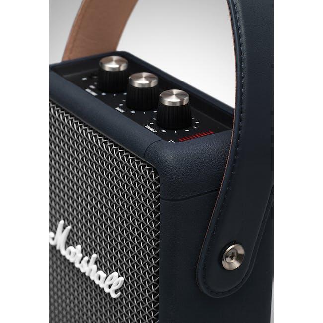 Marshall Stockwell II Wireless Speaker - Indigo - 3