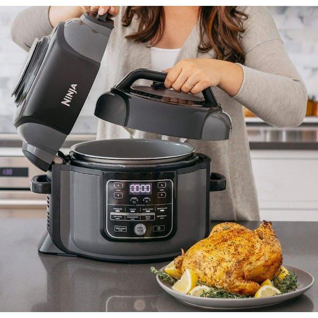 Ninja Foodi Multi Cooker - 1
