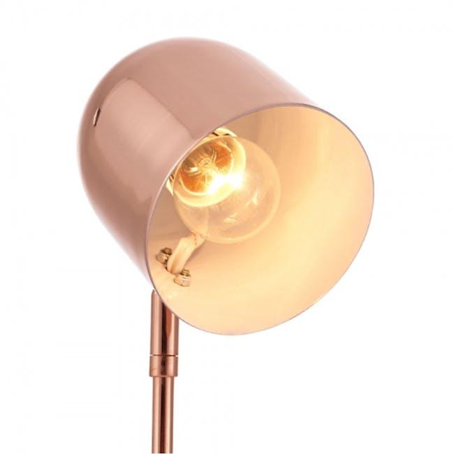 Sofia Table Lamp - Copper - 4