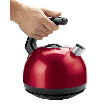 Smart Electric Kettle - Red
