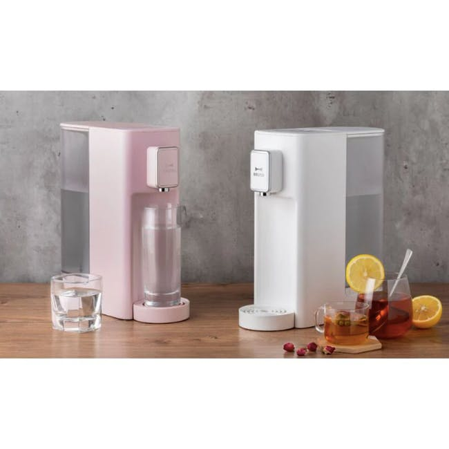 BRUNO Hot Water Dispenser - Pink - 1