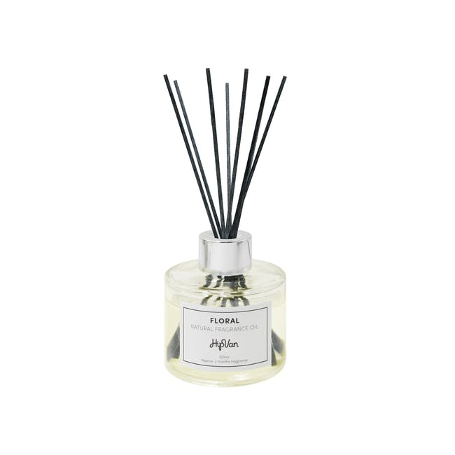 EVERYDAY Reed Diffuser - Floral (Bliss) - 0