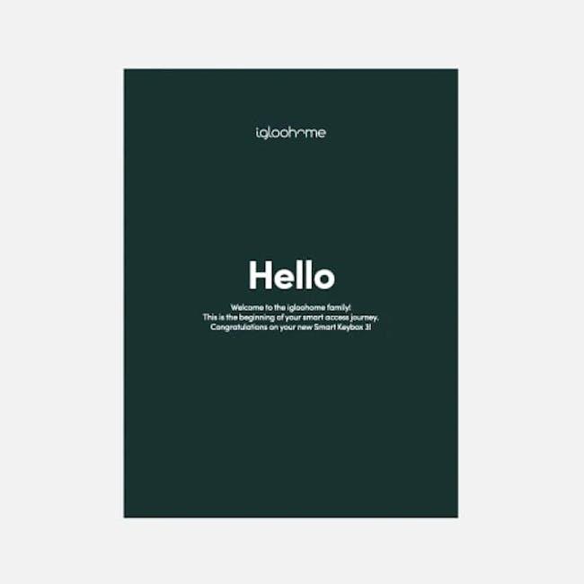igloohome Smart Keybox 3 - 14