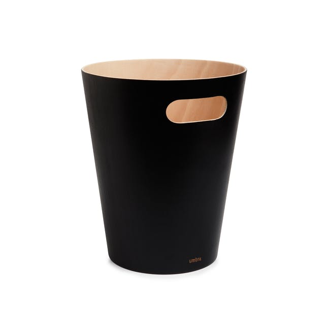 Woodrow Can - Natural, Black - 4