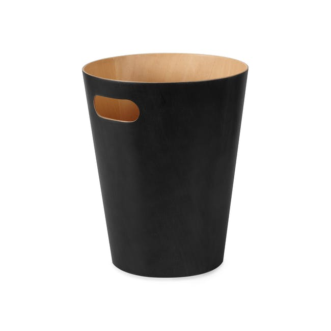 Woodrow Can - Natural, Black - 0