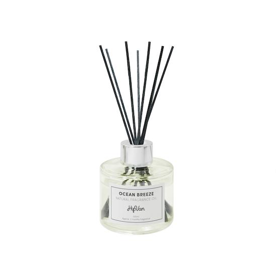 Wellness Fragrances - EVERYDAY Reed Diffuser - Ocean Breeze