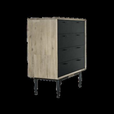Starck Tall Dresser 1m - Image 2