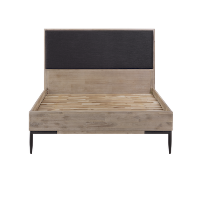 Starck Queen Bed - Image 1