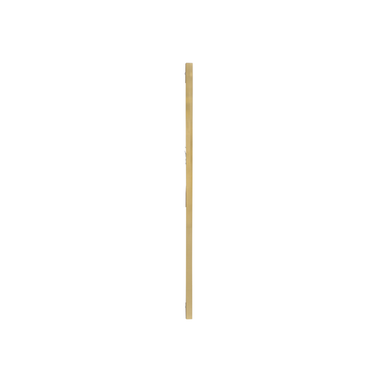 Intco - Scarlett Full-Length Mirror 70 x 170 cm - Brass