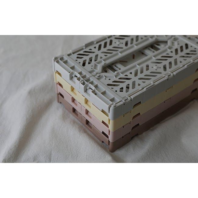 Aykasa Foldable Minibox - Sage - 1