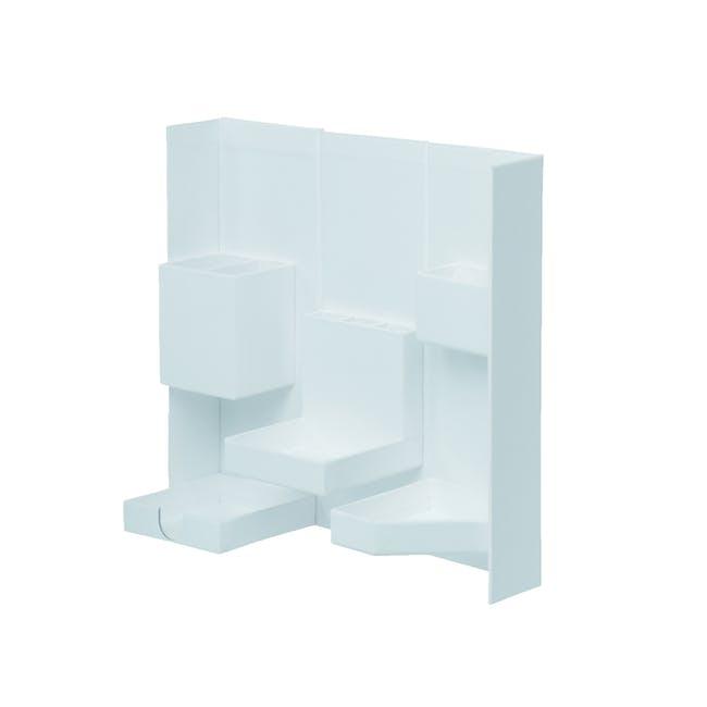 Lifestyle Tool Box - Blue - Medium - 2
