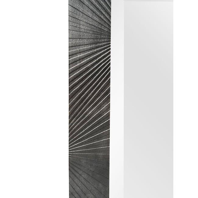 Malse Full-Length Mirror  70 x 170 cm - Black - 3