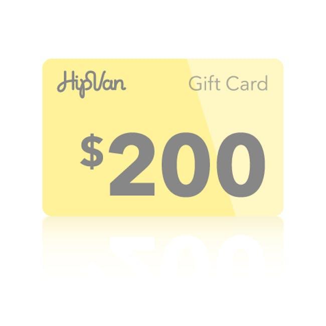 $200 eGift Card - 0