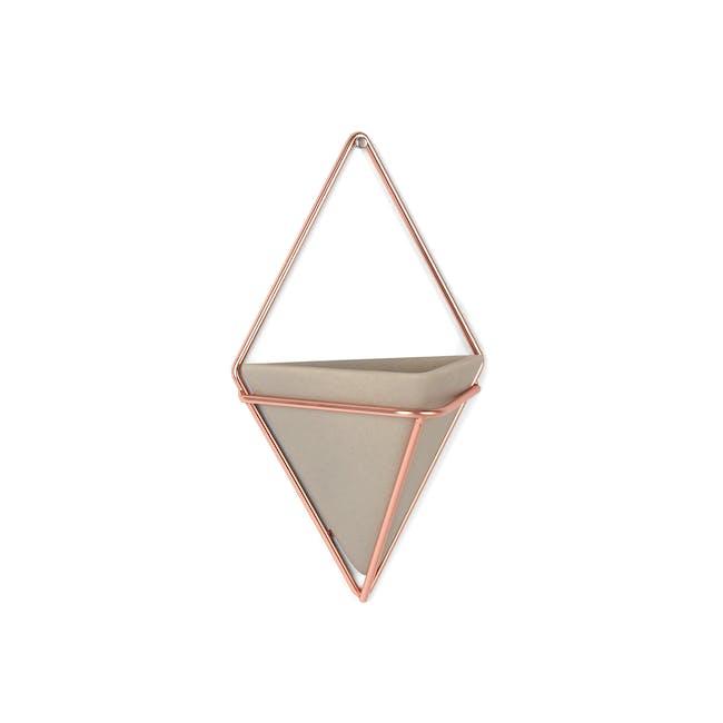 Trigg Small Wall Vessel (Set of 2) - Copper - 4