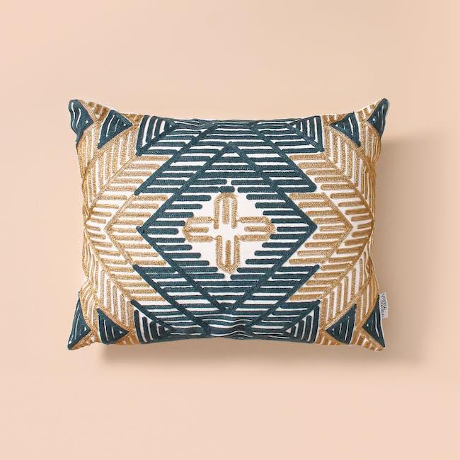 Koko Head Throw Cushion - 3