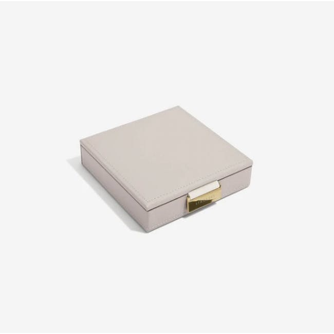 Stackers Charm Box - Taupe - 3