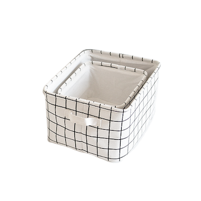 Beverley Storage Basket (Set of 2) - Image 2