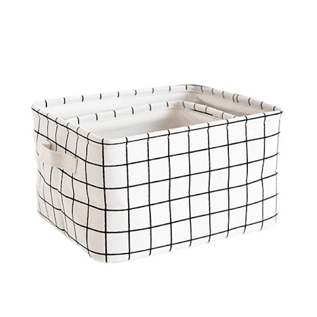 Beverley Storage Basket (Set of 2) - 2