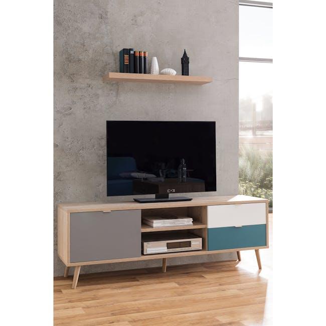 Niko TV Console 1.5m - 1