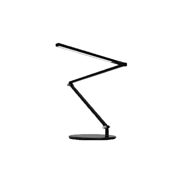 Koncept Z-Bar Mini LED Desk Lamp - Black - 0