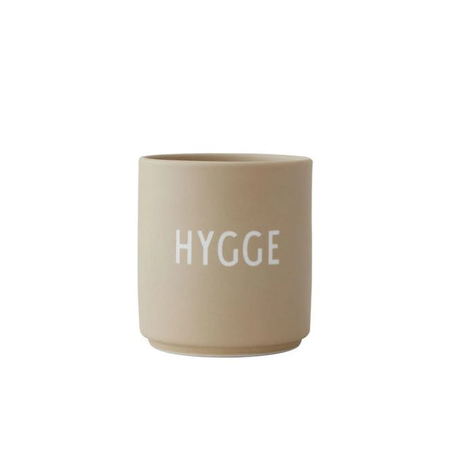 Favourite Cup - Beige (Hygge) - 0