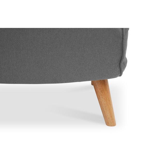 Noel Sofa Bed - Harbour Grey - 15