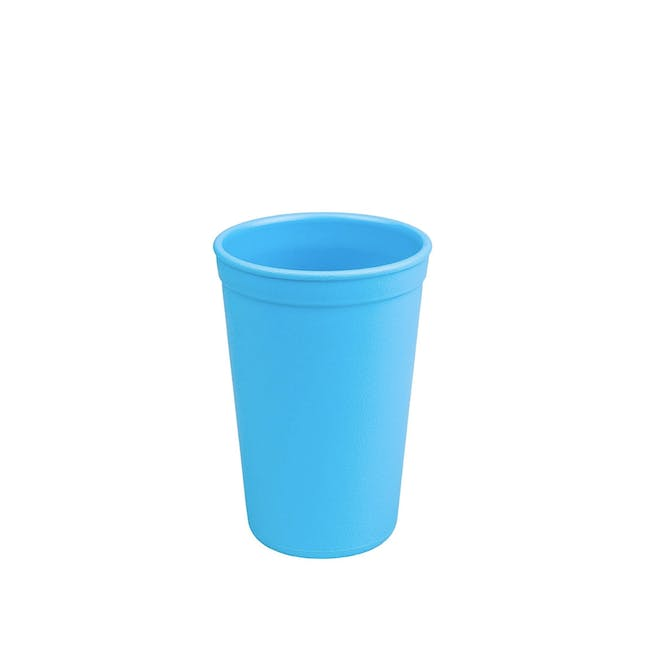 Re-Play 10oz Drinking Cup - Sky Blue - 0
