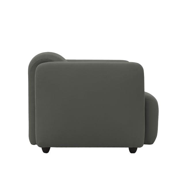 Polo Armchair - Paloma - 2