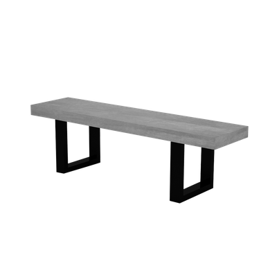 Casa Dining Bench 1.6m - Image 2