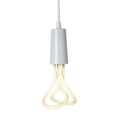 Plumen Drop Top Lamp Shade Set - White - Image 2