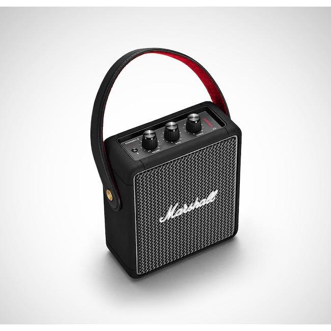 Marshall Stockwell II Wireless Speaker - Black - 3