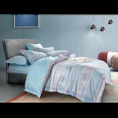 (King) Atlanta 5-Pc Bedding Set - Image 1