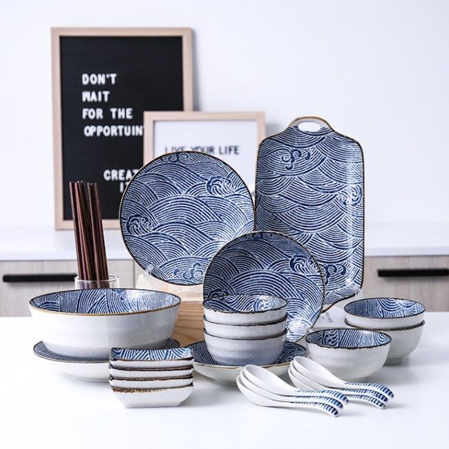 Table Matters Ripple Spoon - 4