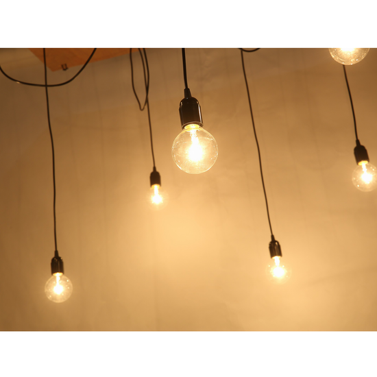 Cine Hanging Pendant Lights