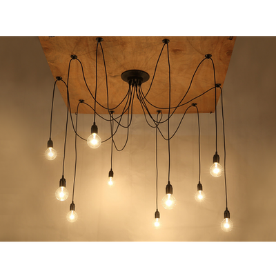Coraline Hanging Pendant Lights - Image 2