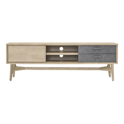 (As-is) Hendrix TV Console 1.65m - 1 - Image 1