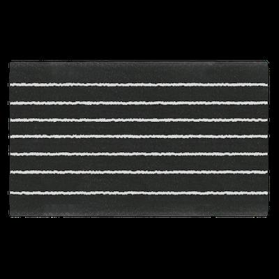 Mason Mat - Chalk Stripes - Image 1