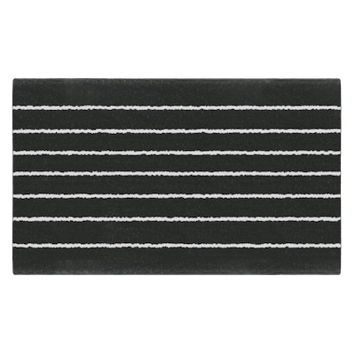 Mason Mat - Chalk Stripes - Image 1
