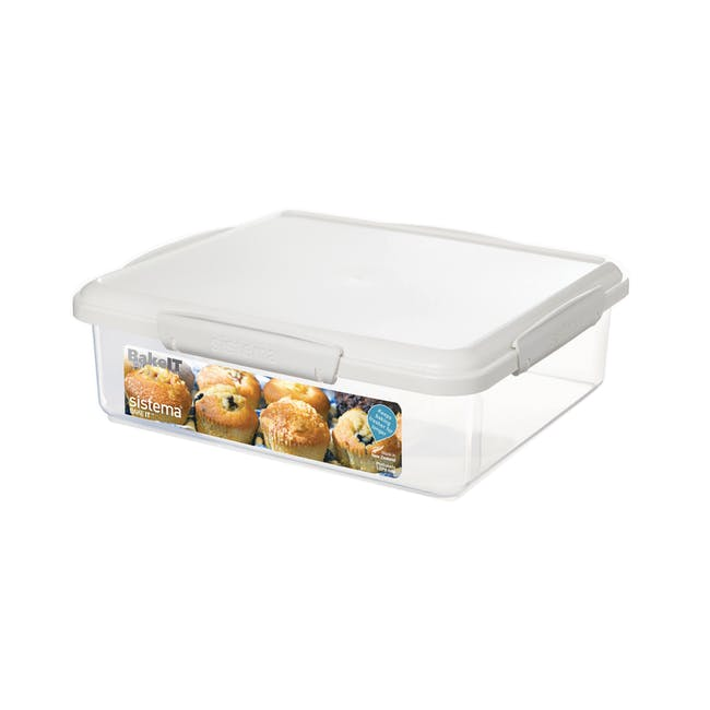 Sistema 3.5L Bakery Box - 0