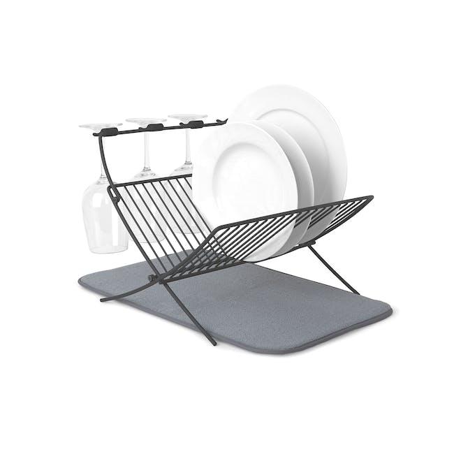 Xdry Folding Rack - Charcoal - 0