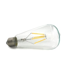 LED Edison Bulb - ST64