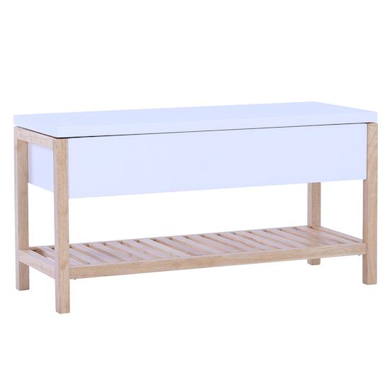 Laholm - Govert Storage Bench 0.9m