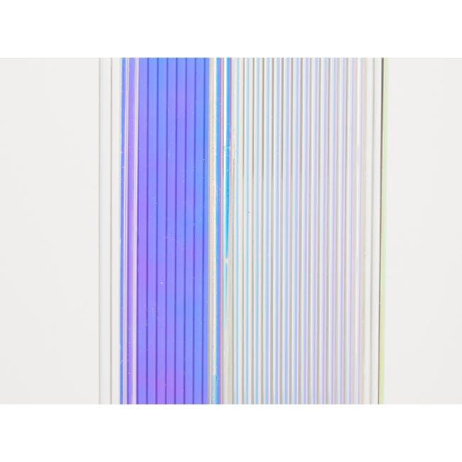 Raye Acrylic Vase - Arch - 3